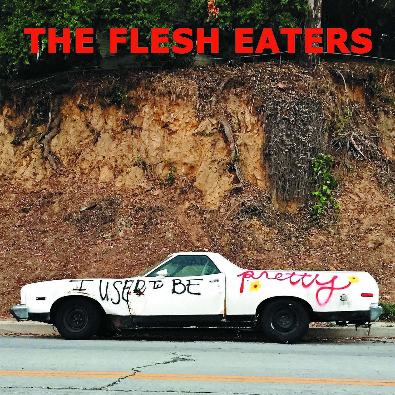 THE FLESH EATERS | Starkult Promotion